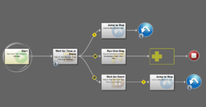 Visual Workflow
