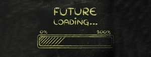 The futur is loading