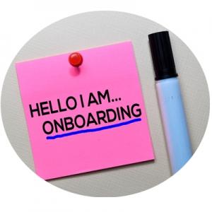 Mitarbeiter Onboarding