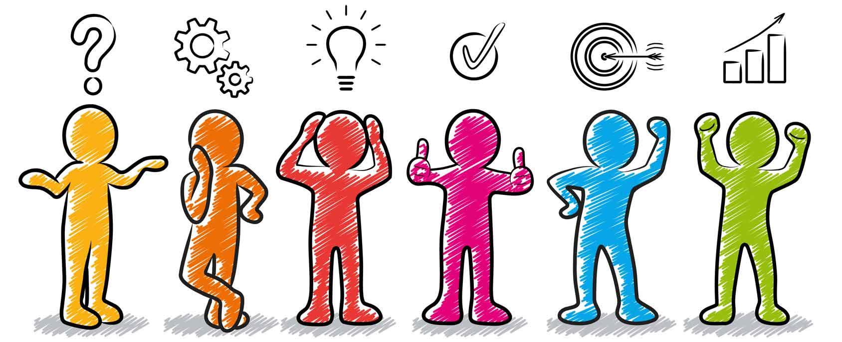 Workshop Business- und IT in strategischer Partnerschaft