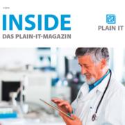 INSIDE Ausgabe 1/2014