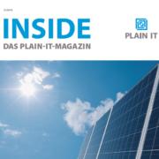 INSIDE Ausgabe 2/2014