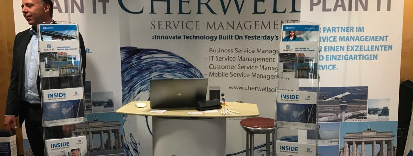 Infostand-Swiss-Business-ITSM-Forum